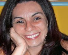 Gilda Cardoso de Araújo,