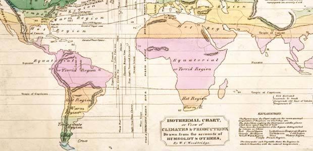 Old Maps Online, mapas antigos para download