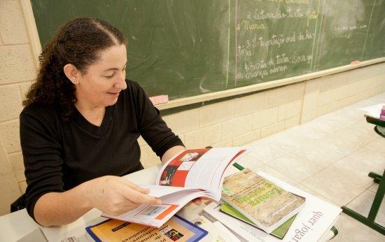 Férias com direito a aquecimento para o primeiro dia de aula