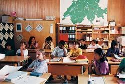 Escola pestalozziana contemporânea na Suíça: educação integral