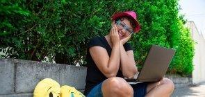 Como duas professoras de Jacareí conseguiram juntar as famílias pela internet