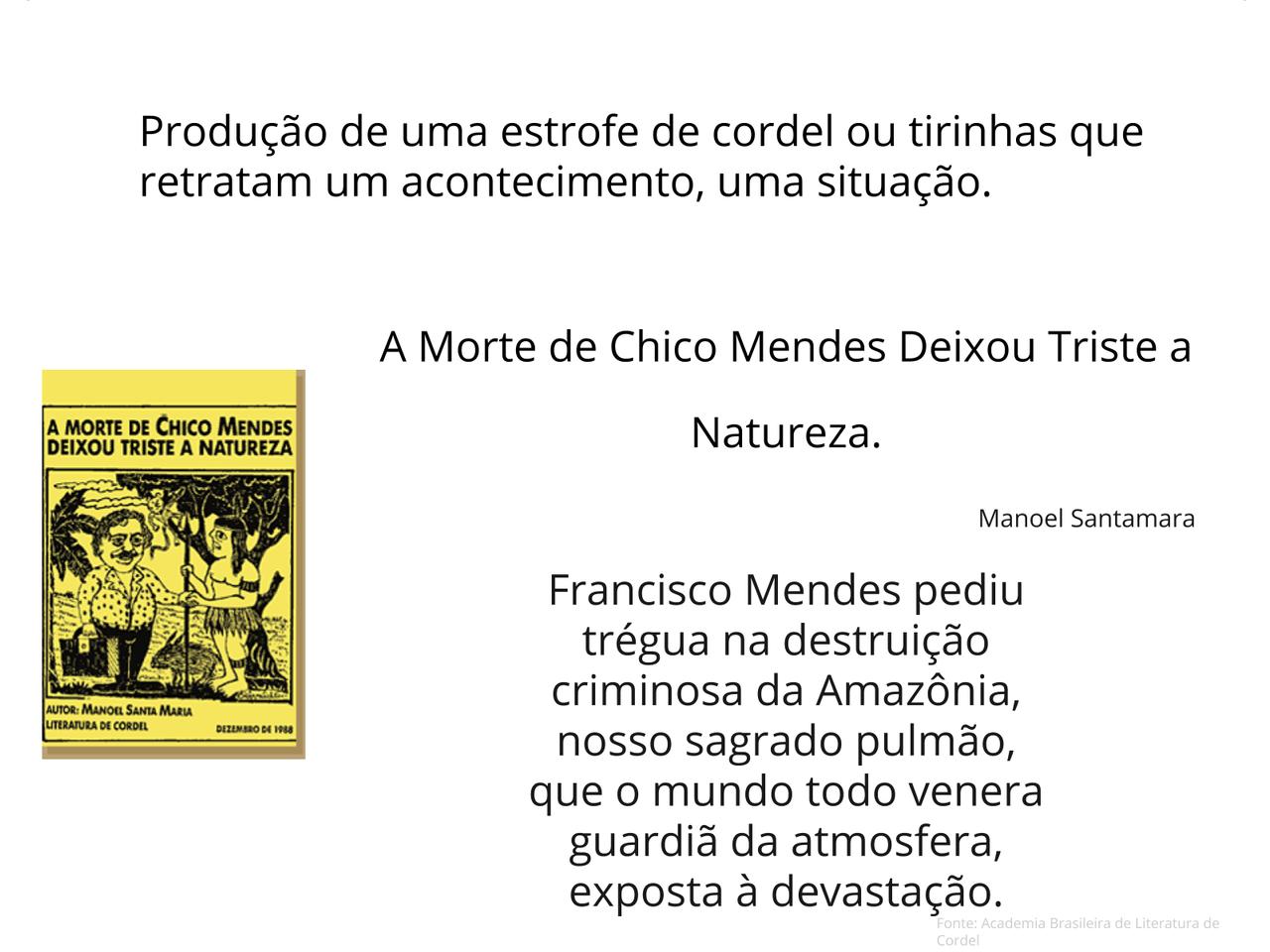 Plano De Aula 5º Ano Historia Literatura De Cordel Como