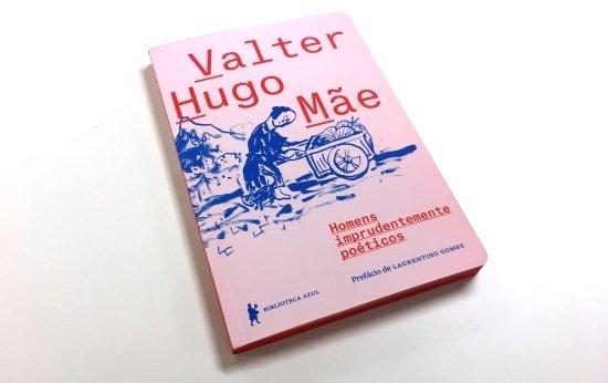 O novo livro de Valter Hugo Mãe e o encontro da sensibilidade portuguesa com a cultura japonesa