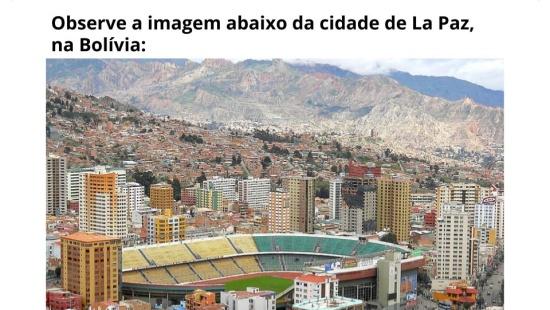 Segregação Socioespacial urbana na América Latina