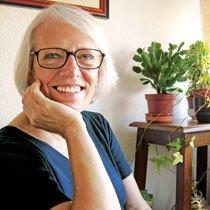 Myriam Nemirovsky. Foto: Arquivo pessoal