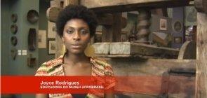Museu Afro Brasil: trabalho e escravidão