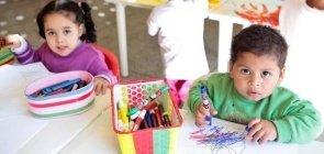 Arte na Educação Infantil – os procedimentos do desenho