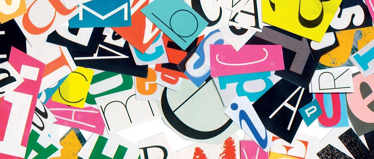 Ortografia: entre sentido, letras e sons