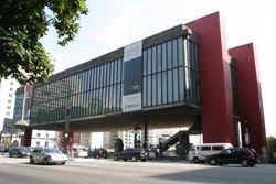Museu de Arte de Sao Paulo. Foto: Gilberto Marques