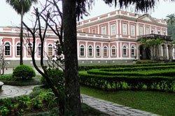 Museu Imperial, RJ. Foto: Divulgação