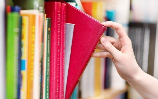 Como escolher uma boa leitura