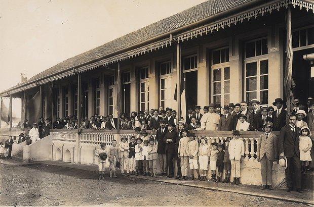 4º Período da História da Educação Brasileira 2