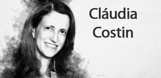 Cláudia Costin, Secretária de Educação do Rio de Janeiro