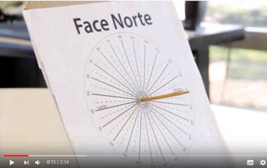 Como fazer um relógio de sol?