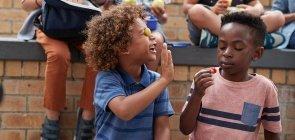 BNCC na prática: como garantir o direito de Conviver na Educação Infantil