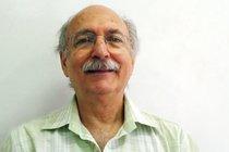 Luiz Antônio Cunha. Foto: Arquivo pessoal