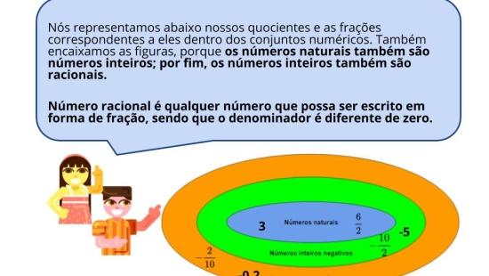 Construindo os números racionais