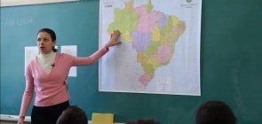 Leitura e interpretação de mapas