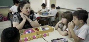 Veja como é simples ensinar álgebra no Fundamental 1