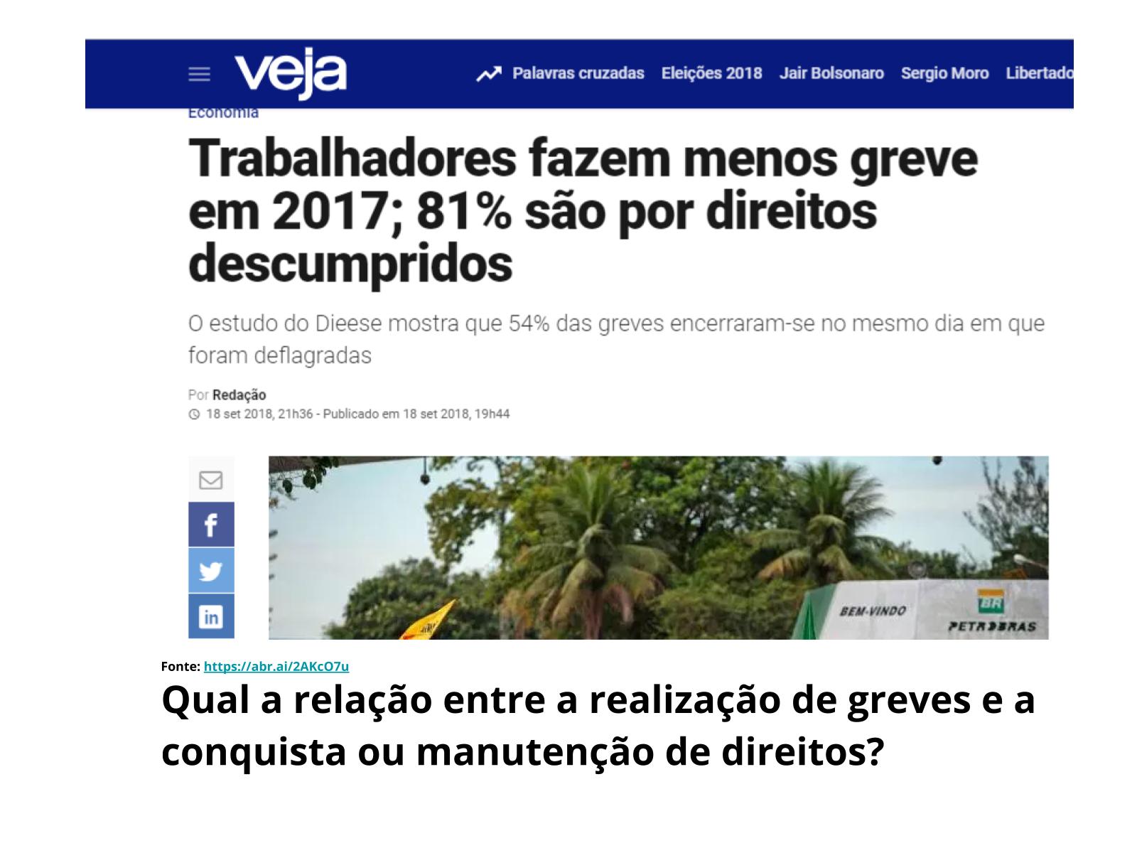 Greves e movimento operário na Primeira República no Brasil
