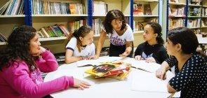 A leitura de mulheres como estratégia de incentivo à literatura