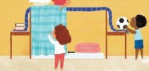 3 dicas para promover o faz de conta em casa