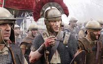 Roma, seriado exibido no canal de TV HBO. Foto: Divulgação
