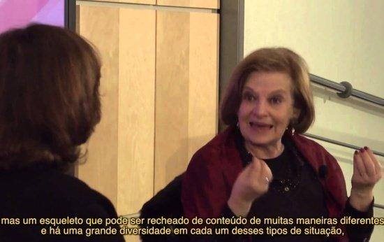 Modalidades organizativas | Grandes Diálogos com Delia Lerner