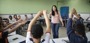 Como essa educadora enfrentou a indisciplina e a violência