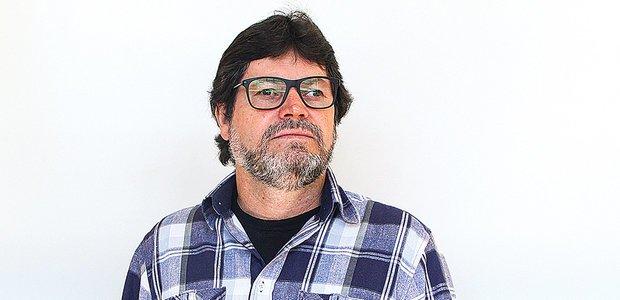 João do Prado Ferraz de Carvalho. Foto: Victor Malta