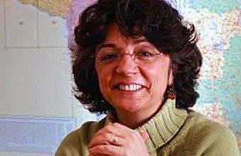Tereza Perez, diretora do Cedac. Foto: Marcos Lima