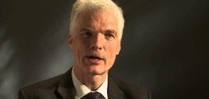 Andreas Schleicher, vice-presidente para Educação da OCDE e coordenador do exame