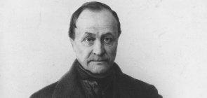 Auguste Comte, o homem que quis dar ordem ao mundo