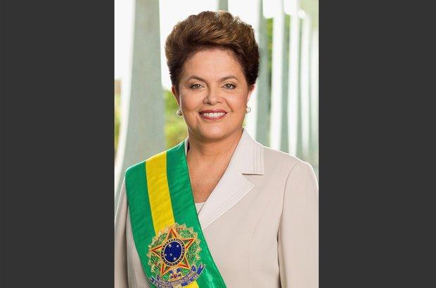Dilma Rousseff, presidente da república. CRÉDITO: ROBERTO STUCKERT FILHO/Divulgacao