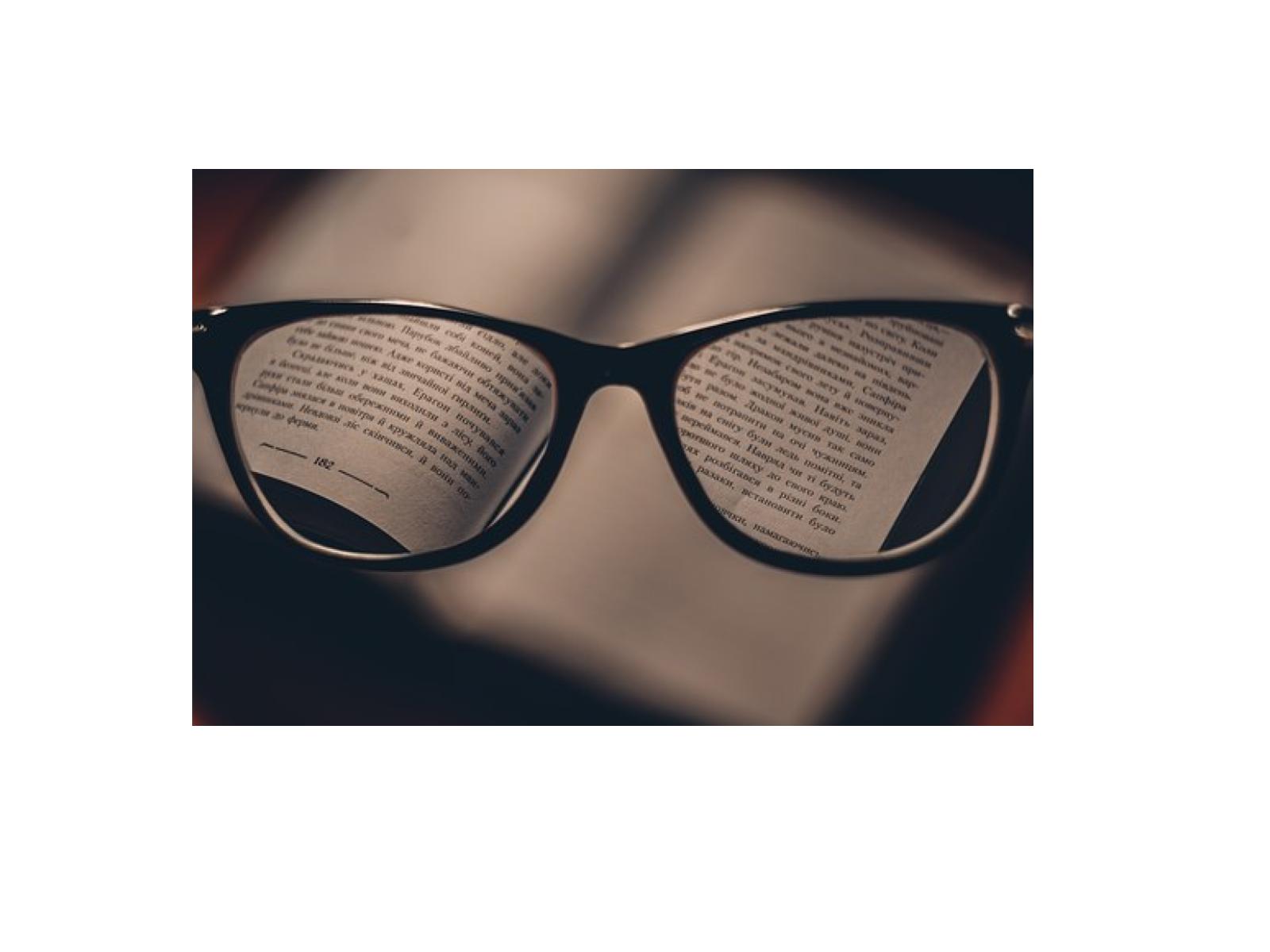 O uso das lentes no nosso cotidiano