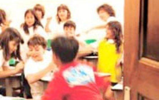 Sem surpresas no primeiro dia de aula
