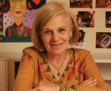 Delia Lerner,
