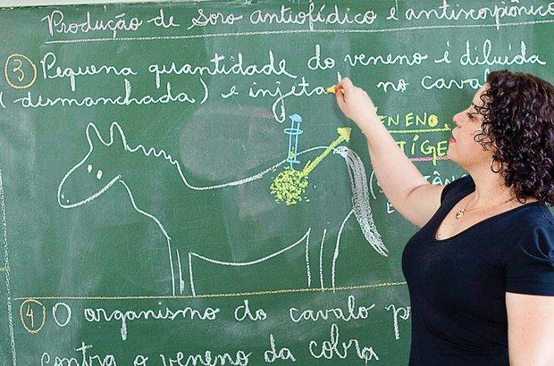 Várias estratégias de pesquisa e estudo foram utilizadas para conhecer o animal. Marina Piedade
