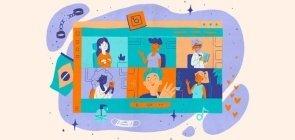 """Confira como foi o webinar """"Mão na massa: como trabalhar com gêneros digitais"""""""