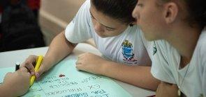 E-BOOK: Ortografia e reflexão