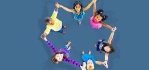 Entenda a importância das cantigas para as crianças