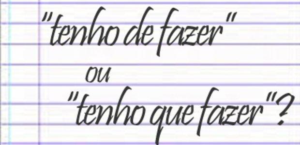 Erros de português