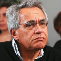 Lino de Macedo. Foto: Daniel Aratangy