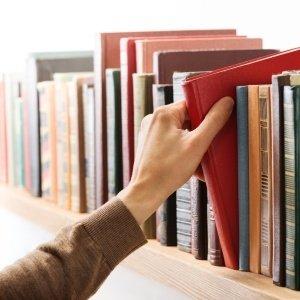 Blog de Leitura