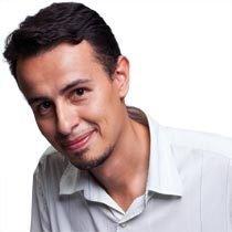 Felipe Bandoni. Foto: Gustavo Lourenção