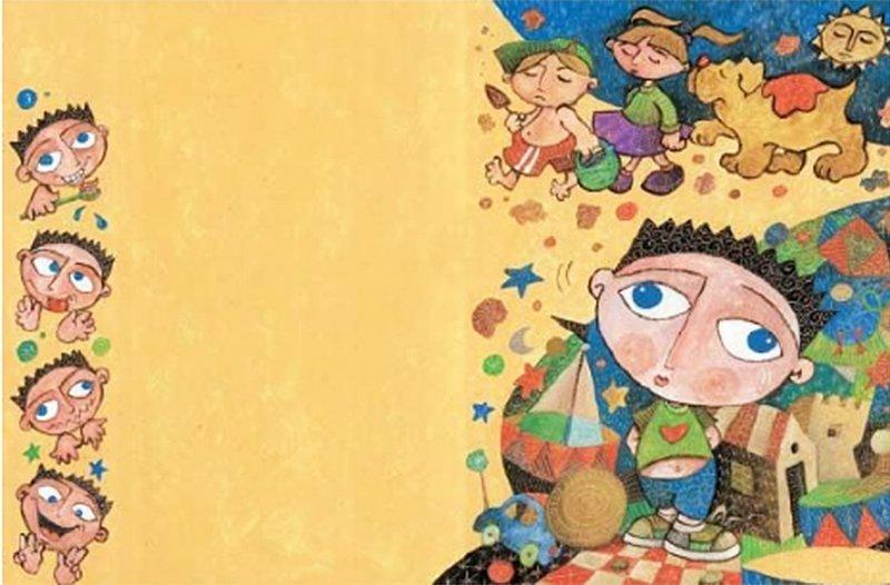 Educacao Infantil 3 Contos Para Valorizar A Amizade