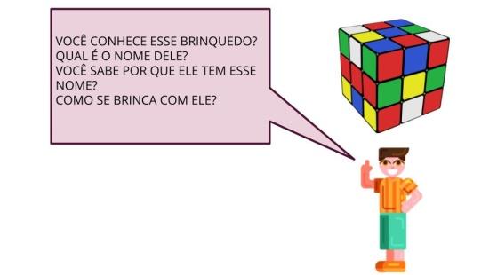 Cubo X Bloco retangular - O que é parecido e o que é diferente?