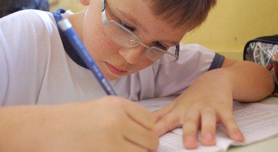 A sondagem de hipótese de escrita busca acompanhar os avanços das crianças na aquisição da base alfabética