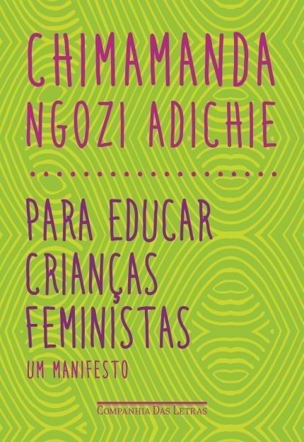 Para Educar Crianças Feminista