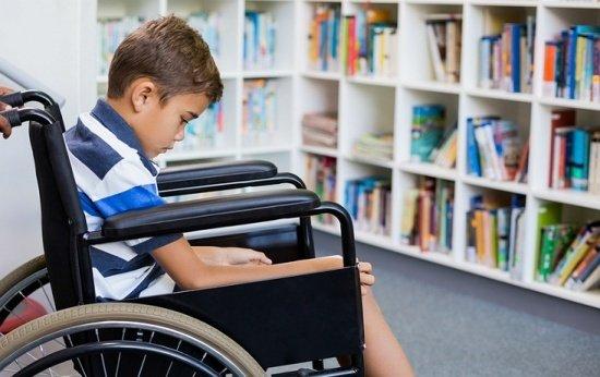 Apenas 26% das escolas públicas são acessíveis a pessoas com deficiência